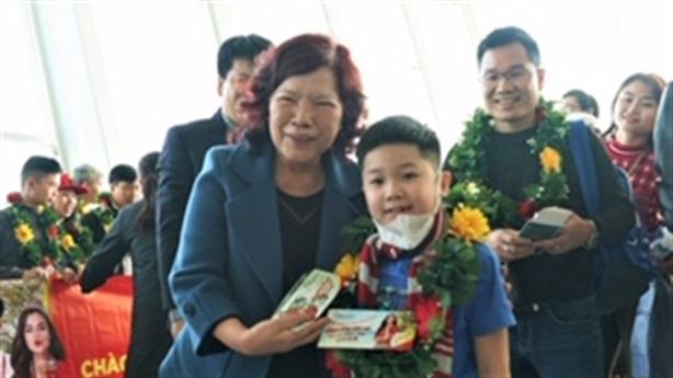 Mùng 2 Tết, Vietjet khai trương đường bay thẳng Hà Nội – Bali