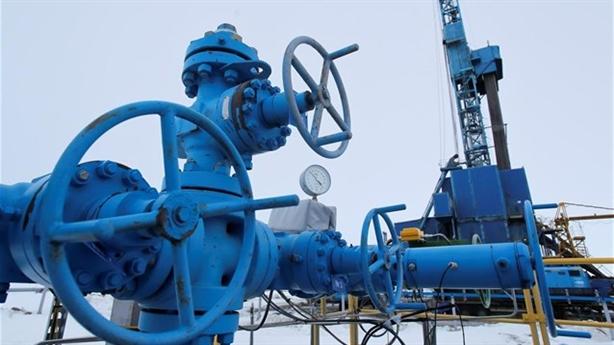 Nga chuyển 1 tỷ mét khối khí sang Thổ và Bulgaria