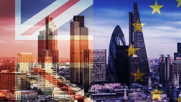 Anh rời EU, vị thế trung tâm tài chính lu mờ