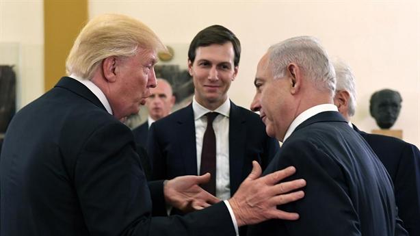 Trung Đông phẫn nộ khi ông Trump thiên vị Israel