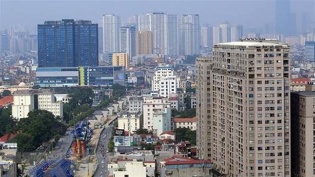 Giá chung cư Hà Nội 2020 sẽ ra sao?