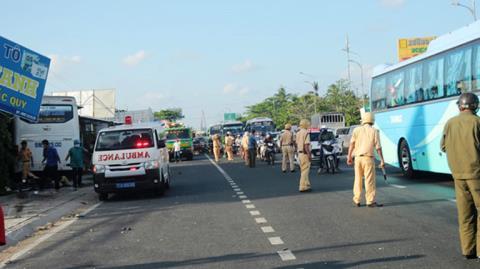 146 vụ tai nạn giao thông ngày Tết: Chưa rõ nguyên nhân!