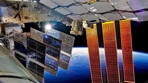 Mỹ công bố phóng vệ tinh quân sự từ Trạm ISS