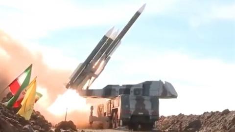 Taliban bắn hạ máy bay Mỹ bằng hệ thống phòng không Iran?