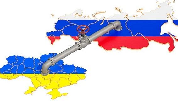Ukraine cạn kiệt khí đốt: Quay lại với Nga?