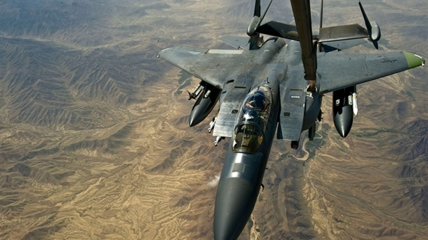 NI: Chỉ cần F-15 cũng đủ sức đánh bại Su-57