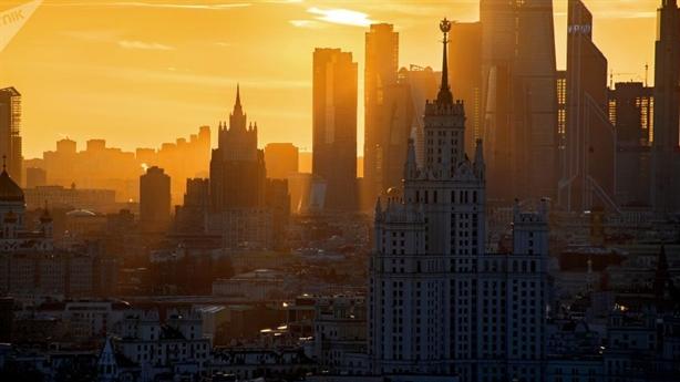 Financial Times: Kinh tế Nga đã ổn định nhờ trừng phạt