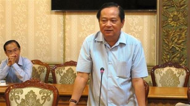 Ông Nguyễn Hữu Tín đề nghị nóng: Khó chấp thuận