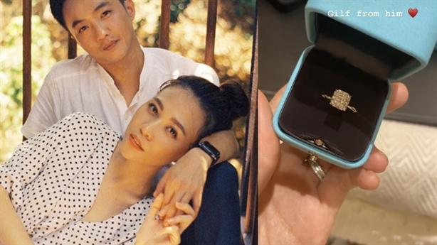 Bầu Đức lỗ ngàn tỷ, Cường Đôla tặng vợ nhẫn kim cương
