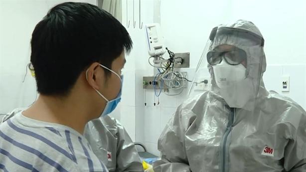 Vì sao Việt Nam điều trị thành công người nhiễm viurs corona?