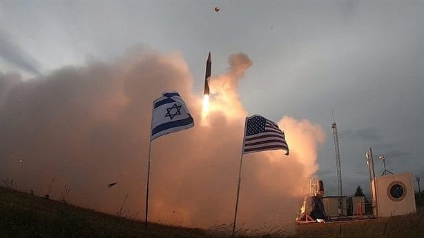 Nguyên nhân Israel cần THAAD bảo vệ khi đã có Arrow 3
