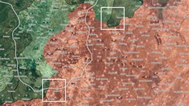 Quân Assad tung hoành Idlib, Thổ ra tối hậu thư