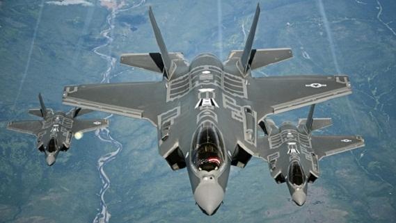 Ba Lan mua F-35A Lightning II 'siêu hiện đại, giá cực rẻ'