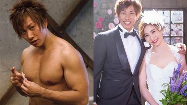 Trải lòng đắng cay từ vợ vua phim cấp ba của Nhật