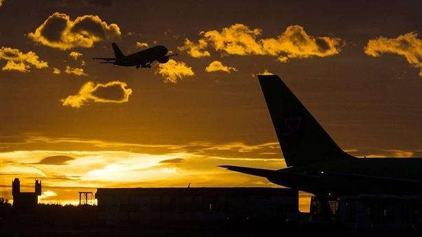 Nga sơ tán dân khỏi Trung Quốc bằng máy bay không quân