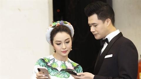 Jennifer Phạm sinh con thứ 4, Quang Dũng trải lòng tình mới