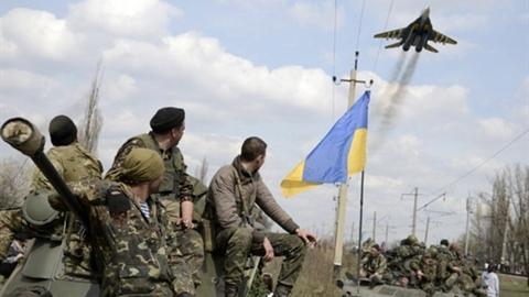 Ukraine kêu gọi Mỹ trợ giúp để lấy lại bán đảo Crimea