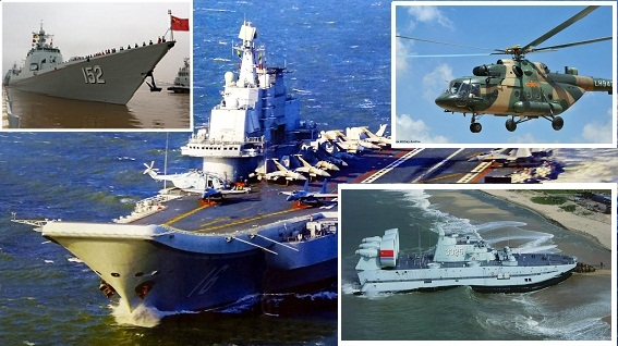 Mỹ ngăn Trung Quốc gây nguy hại đến Ukraine: Đúng hay sai?