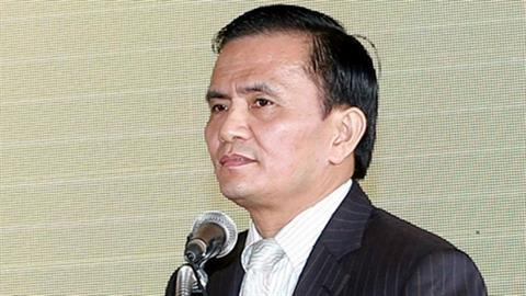 Ông Ngô Văn Tuấn xin chuyển công tác: Không thấy đơn