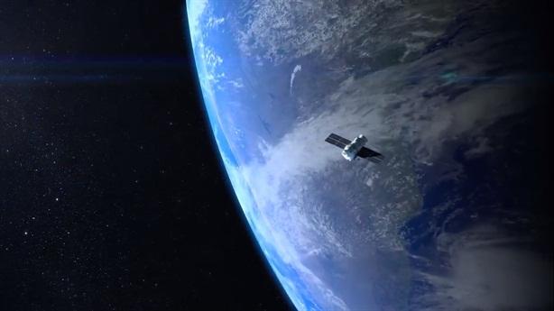 NASA sẽ lắp cả một tàu vũ trụ ngoài không gian