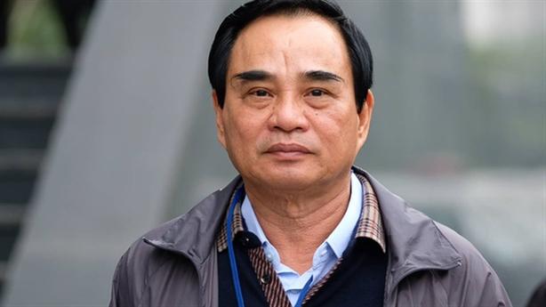 Cựu Chủ tịch Đà Nẵng Văn Hữu Chiến kháng cáo những gì?