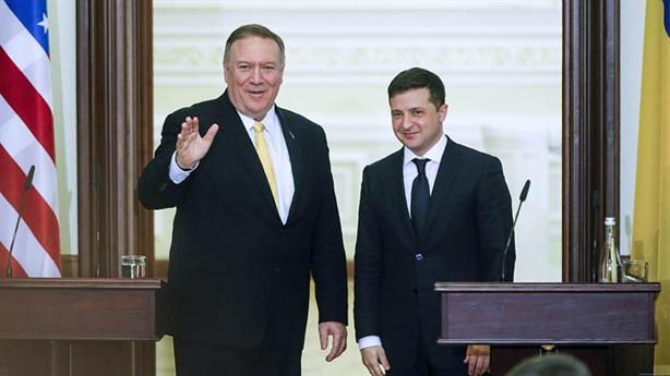 Người Crimea ủng hộ quan điểm của Ngoại trưởng Mỹ