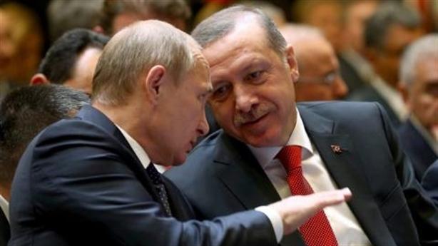 Erdogan ủng hộ Kiev trong vấn đề Crimea: Bình thường với Putin