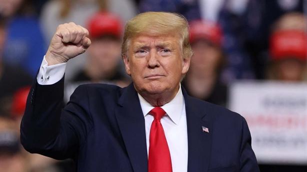 Thoát luận tội: Ông Trump ăn mừng quyền lực vĩnh viễn