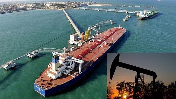 Vì sao Trung Quốc đột nhiên thờ ơ với dầu?