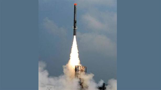Tên lửa hành trình mạnh hơn Tomahawk khai hỏa