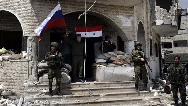 Nóng: SAA giải phóng hoàn toàn Saraqib