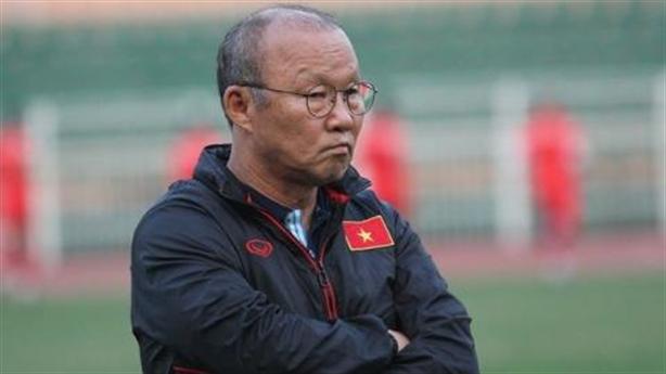 Thầy Park lâm thế bí trước trận quyết chiến với Malaysia