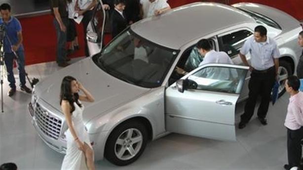 Thêm minh chứng giấc mơ ô tô Việt khó thành