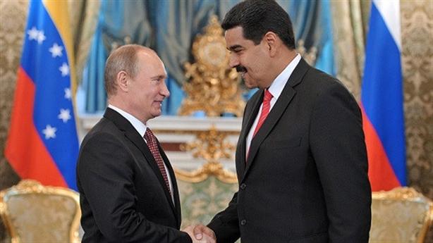 Mỹ tiếp tục ủng hộ Guaido, Nga hợp tác quân sự Venezuela