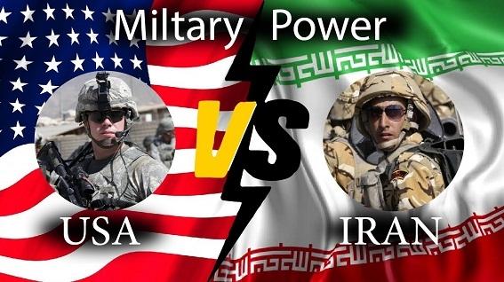 Iran giám sát chặt hoạt động của Mỹ ở vịnh Ba Tư