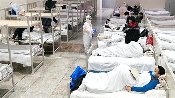 Ai hưởng lợi từ dịch virus corona Vũ Hán?