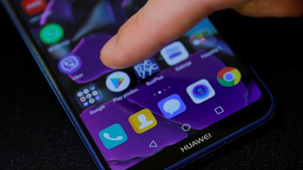 Mỹ gấp rút tìm cách chống lại Huawei