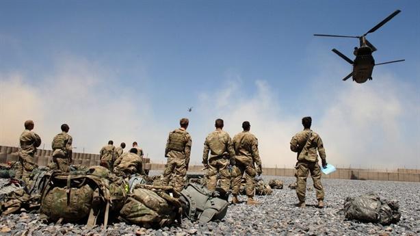 Loạt lính Mỹ thiệt mạng ở Afghanistan: Nghi vấn sốc