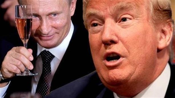 Nga xuất khẩu dầu kỷ lục sang Mỹ: Tuyệt chiêu ông Putin
