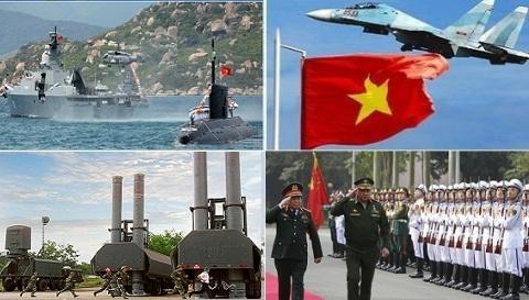Nga - Việt đẩy mạnh hợp tác hải quân mới nhất