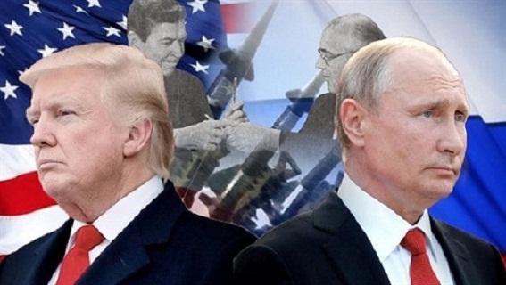 Mỹ đòi START mới, Nga nêu ba điều kiện hóc búa