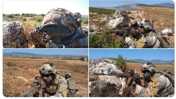 Nga khoe khéo đặc nhiệm, thị uy ở Syria?