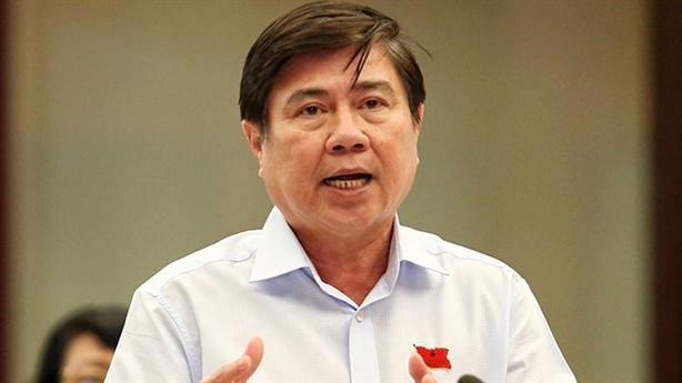 TP.HCM không muốn hợp nhất các cơ quan:Bộ Nội vụ nói gì?