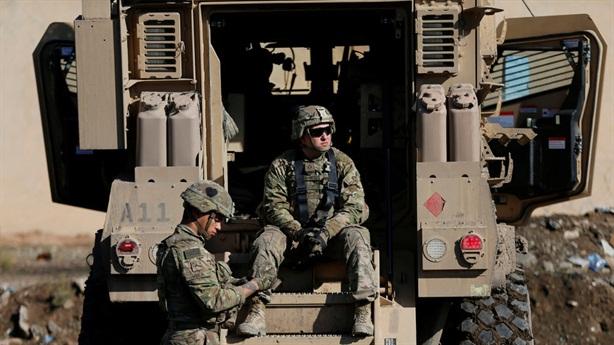 Mỹ thừa nhận sốc về số thương vong do Iran