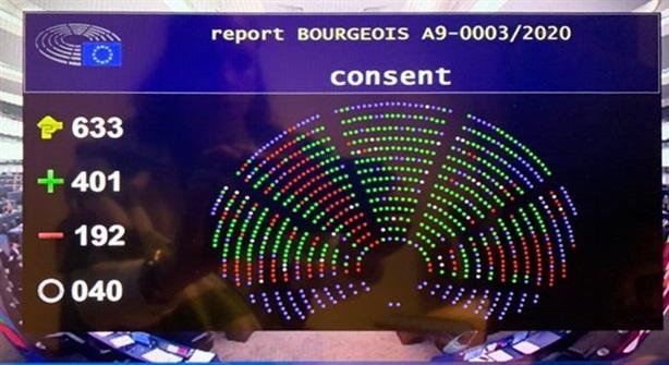 Chính thức phê chuẩn Hiệp định Thương mại tự do Việt Nam-EU