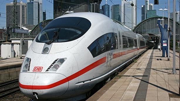 Đường sắt cao tốc nhiều nước đội vốn khủng
