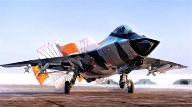 MiG-41 chặn đòn đánh siêu vượt âm