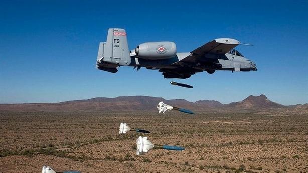 A-10 được tăng sức mạnh khủng khiếp khi giảm số lượng