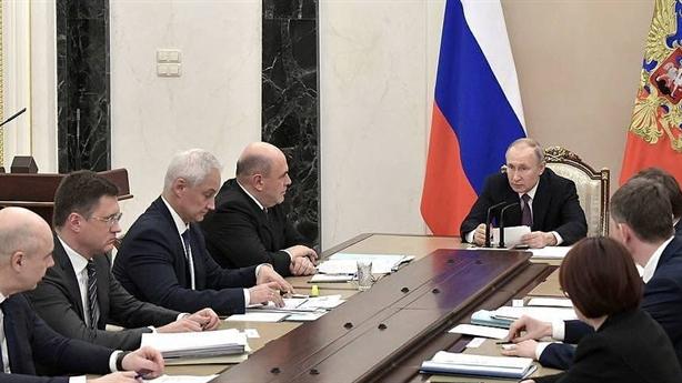 Tổng thống Putin đặt mục tiêu kinh tế cho Chính phủ