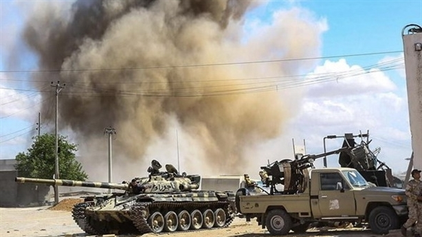 Lý do Nga không ủng hộ nghị quyết về Libya